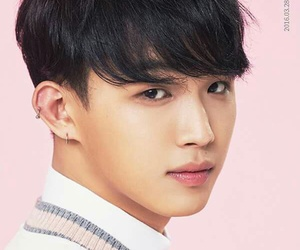 asian, limhyunsik, and kpop image