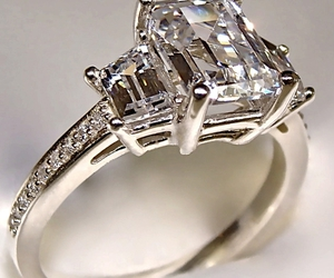 Dream, ring, and engagement image