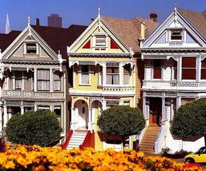 san francisco and california image
