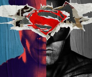 batman, superman, and batman vs superman image