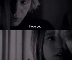 love, ahs, and american horror story image