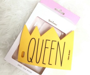 case, Queen, and 3d image