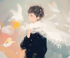 251 Images About Anime Boy On We Heart It