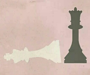 chess, king, and pink image