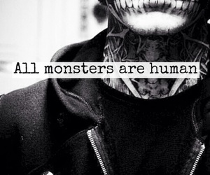 mine, quote, and american horror story image