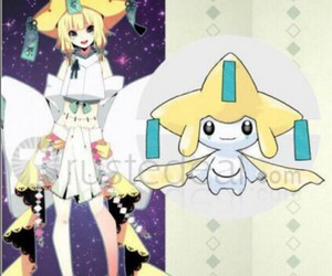 pokemon gijinka cosplay, halloween cosplay idea, and cheap pokemon cosplay image