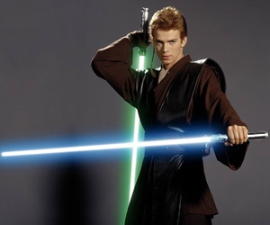 Anakin Skywalker, jedi, and photography image