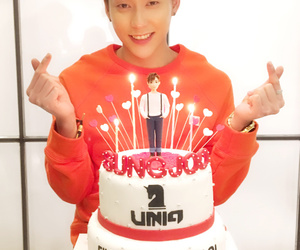 bday, kpop, and sungjoo image