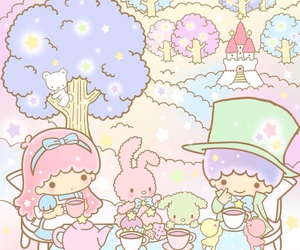 pastel, kawaii, and wallpaper image