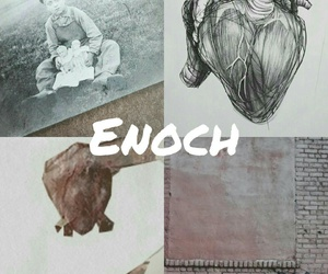 aesthetic, enoch, and mphfpc image