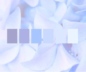 blue, pastel, and aesthetic image