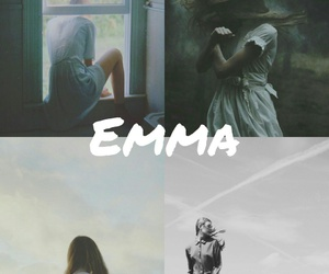 aesthetic, book, and emma image