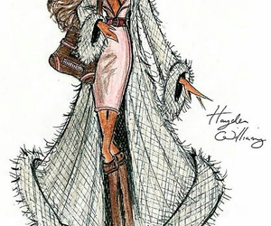 fashion, cashmere, and hayden williams image