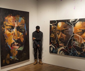 art and dope image