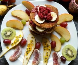 food, tumblr, and healthy food image