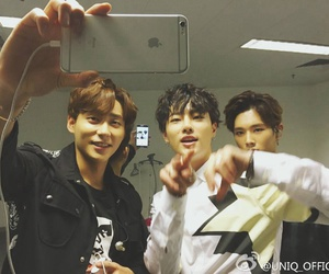 kpop, sungjoo, and wenhan image