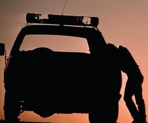 the hitcher and c. thomas howell image