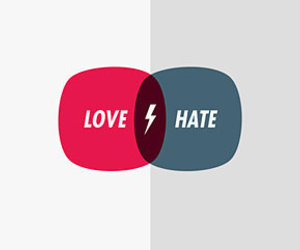 chart, hate, and flash image
