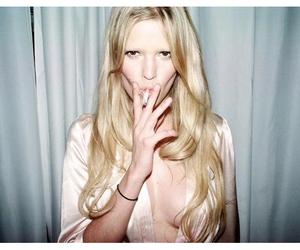 Lara Stone and models image