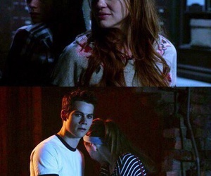 teen wolf, tw, and stydia image