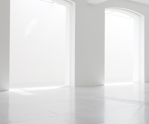 white, room, and tumblr image