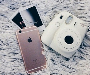 iphone, photo, and camera image