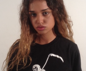 girl, Hot, and tommy genesis image