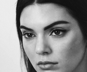 kendall jenner, boy, and couple image