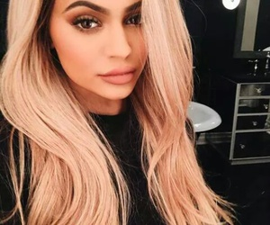 kylie and perfect image