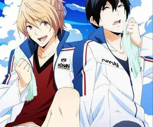prince of stride and anime image