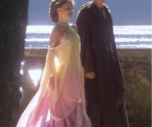 padme and star wars image