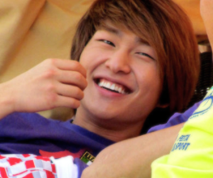 korean, Onew, and kpop image