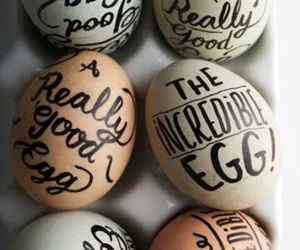 easter, egg, and diy image