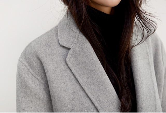 fashion, coat, and model image