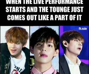kpop, meme, and funny image