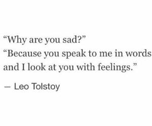 leo tolstoy and quote image