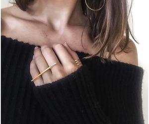 fashion, jewels, and tumblr image