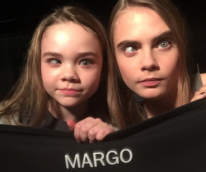 MARGO, cara delevingne, and paper towns image