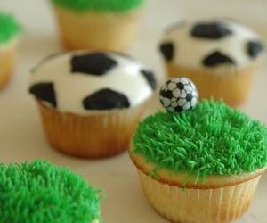 cupcake, cool, and green image