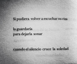 frases, loneliness, and Risa image