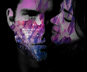 scallison and teenwolf image