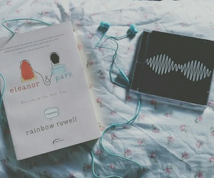 am, books, and music image