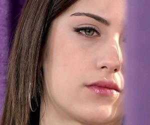angel, arabic, and eyes image