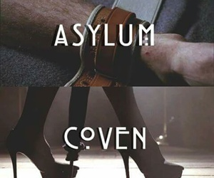 asylum coven ahs image