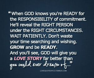 love, quotes, and god image