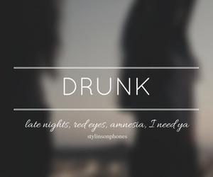 drunk, zayn, and malik image
