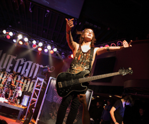 band, we came as romans, and love image
