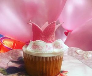 balloons, princess, and Quinn image