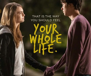 paper towns, movie, and cara delevingne image