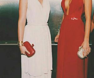 beauty, blake lively, and leighton meester image